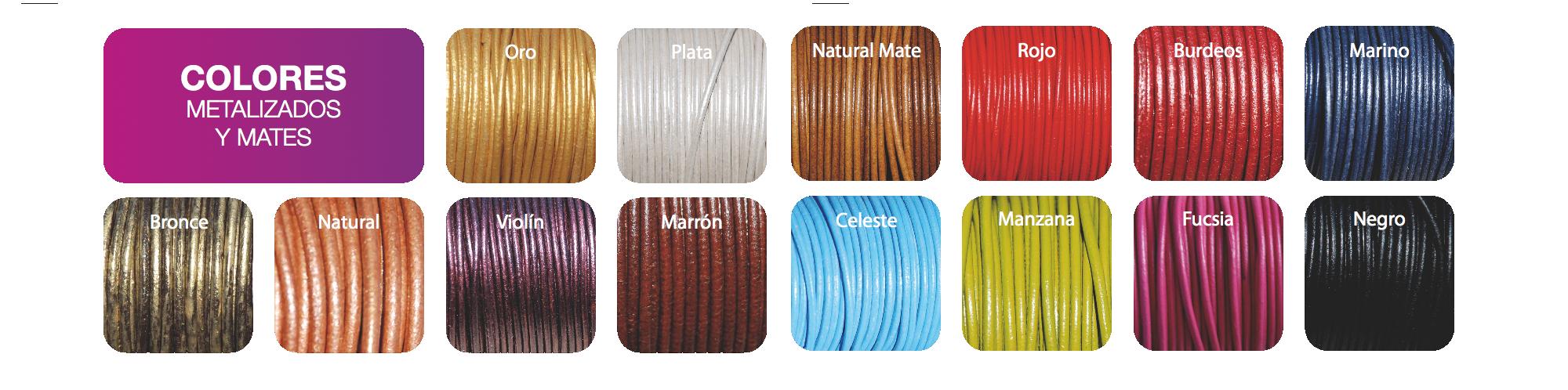 pulsera small family classic color